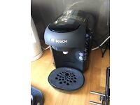 Coffee Machine for Sale with Pods - £35