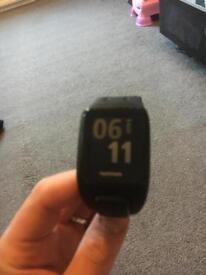 Tom tom multi gym watch