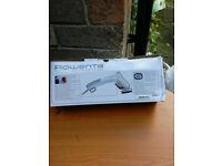 new Rowenta Ultrasteam Vertical Steamer DR 5050