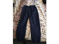 New Genuine Nike tracksuits s men's