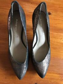 High heels women's size 5