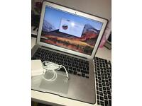 """Fresh Apple MacBook Air 13"""" 2017 with extras!"""