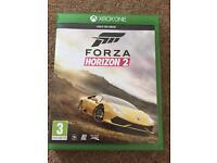 Forza Horizon 2 Xbox One Game