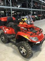 2012 Arctic Cat TRV700