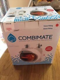 Combimate 15mm Fitting & Refill