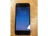 iPhone SE unlocked 16gb