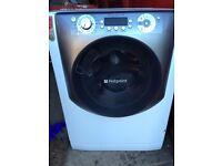 11Kg Hotpoint Aqaultis Washing Machine