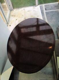 Mahogany Coffe Table