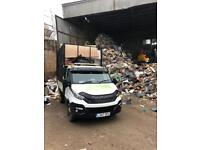 LOW COST WASTE REMOVAL LTD !! LONDON SURREY KENT DOMESTIC AND COMMERCIAL RUBBISH 24/7 07506736548