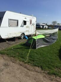 2 berth immaculate caravan