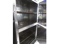 Portable Electric Hot Cupboard Victor Banquetline BL100H2Z 6ft High 240v £650 ono