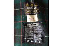 Barbour Northumbria men's jacket