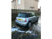 2003 Mini Cooper for sale/swap