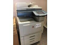 Panasonic photocopier DP - C264