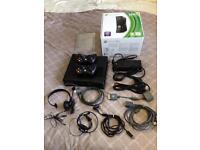 Xbox 360, 250gb