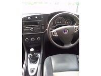 Saab 9 3 1.9tid
