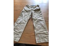 Boys Ralph Lauren trousers aged 5 years