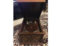 Maxitone music gramophone