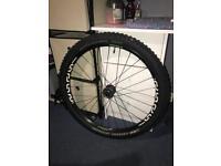 E*thirteen trs+ wheelset