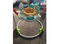 Fisher Price Sunny Days Jumperoo