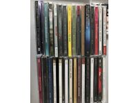 CD Collection for sale