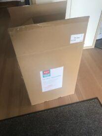 Argos dehumidifier brand new in box