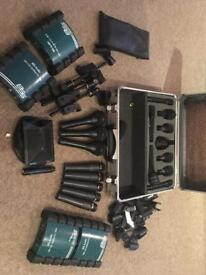 Microphone kit new prices