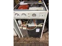 Worcester Bosch oil boiler