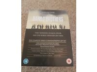 Band of brothers boxset for sale