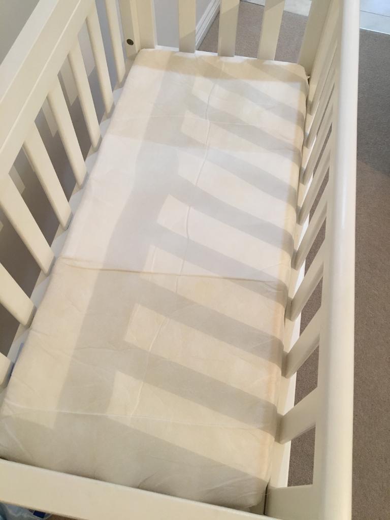 Baby cribs john lewis - John Lewis Baby Crib Image 1 Of 5