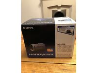SONY Handycam DCR-SX50E
