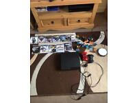 Play station three plus games