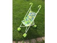 Doll's Stroller/Buggy