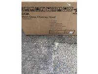 Brand new in box 90cm cooker hood fan