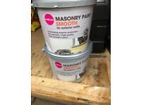 Masonry Paint