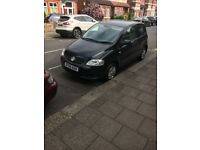 Volkswagen Fox 1.4 urban