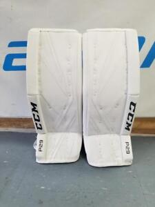 "CCM Premier P2.9 Intermiedate Ice Hockey Goalie Pads 31""+1 Holiday sale"
