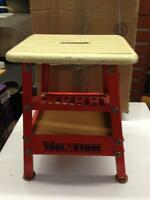 Tool Stool for SALE