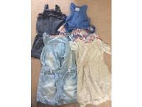 Girls next bundle clothes age 4yrs