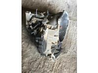 Ford Focus 2005 1.8 tdci gearbox 5 speed