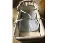 Baby cot/carrier for sale