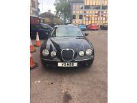 Jaguar S-Type Automatic