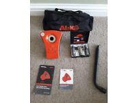 AL-KO Secure Wheel Lock Complete Kit No: 31