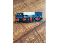 PSU connector