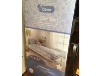 Toddler Bed - Brand new still sealed in box