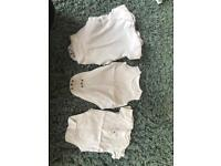 Giant bundle of unisex clothes