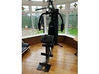 Pro Fitness 70KG Multi / Home Gym