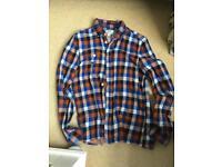 Men's Diesel Multicolored Shirt