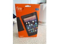BRAND NEW IN BOX AMAZON FIRE TABLET