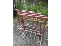 4 Bandstands for sale